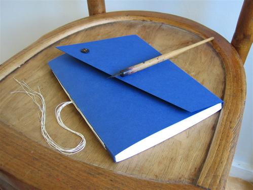 [Noël] Cadeaux Surprises - La Remise AUD-3092-carnet-artiste-papier-ingres-reliure-notebook-2