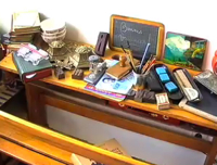 Souvenirs-Ecole-Antan