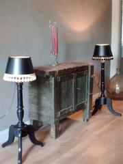 Ngi-040-Lampe-Pied-Mannequin-Noire-Tailor-Dummy-6