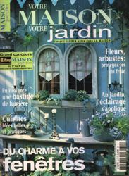 Brocante par correspondance dans votre maison votre - Magazine maison et jardin ...